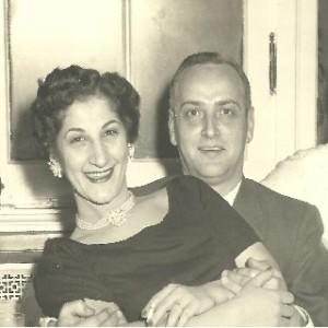 Dea & Papa